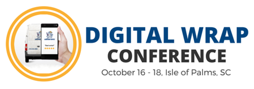 Digital Wrap Conference